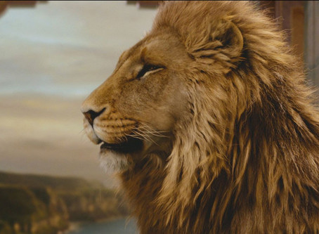 Using God's Wildness Against Him: When Saying 'Aslan is Not a Tame Lion' Goes Wron