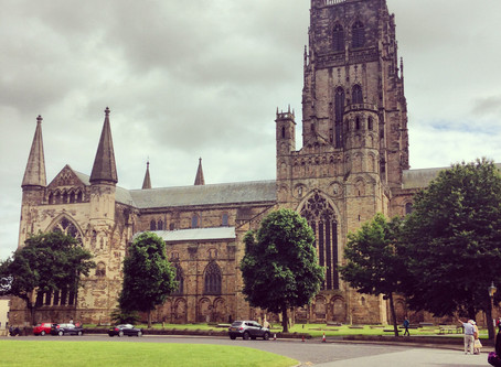 """On """"Practical Theology"""" and My Experience at Durham"""