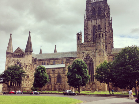 "On ""Practical Theology"" and My Experience at Durham"