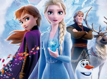 """Reflections on Love, Sacrifice, and the Gospel of """"Frozen 2"""""""