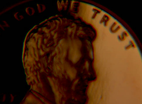 The Currency of Christian Leadership