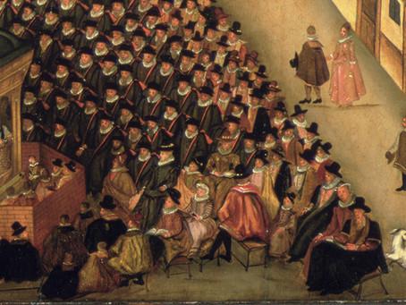 """#PreacherProblems Pt. 2: """"The Congregation as Collaborator"""""""