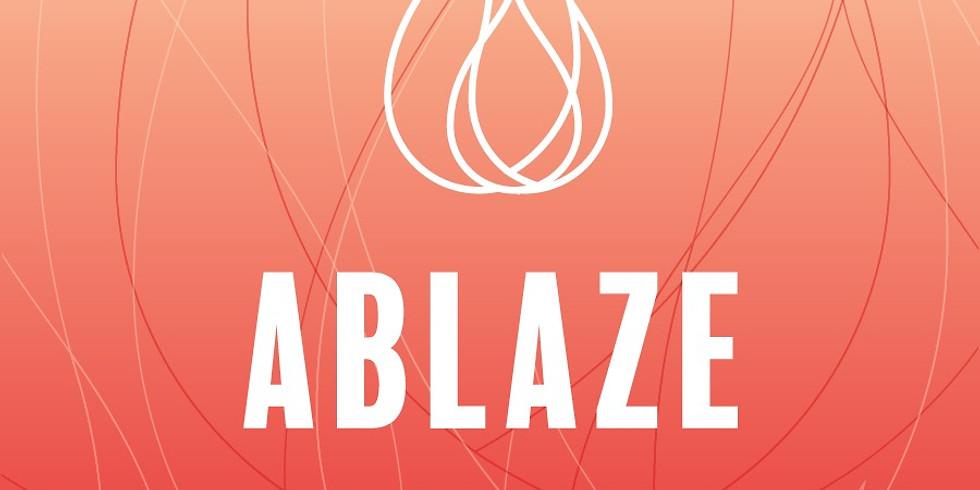 Ablaze Conference at Biola University (Workshop)