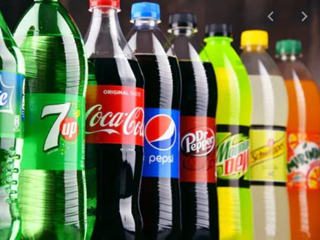 EXCESS SOFT DRINK CONSUMPTION INCREASES LIVER CANCER RISK BY A FACTOR OF 2:1