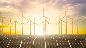 News Release: Wind and solar energy projects could bring 5,000 new jobs to rural Minnesota