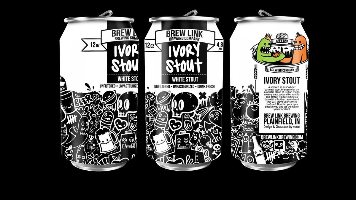Brewery | Indiana | Brew Link Brewing | BEERS