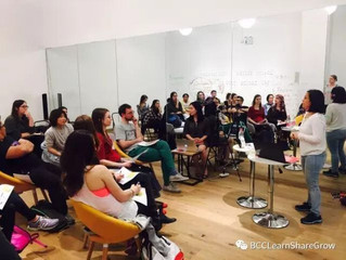 The Energy Evening - Energy Enhancing Tools. Natural Energy Bars. Energizing Chair Dance
