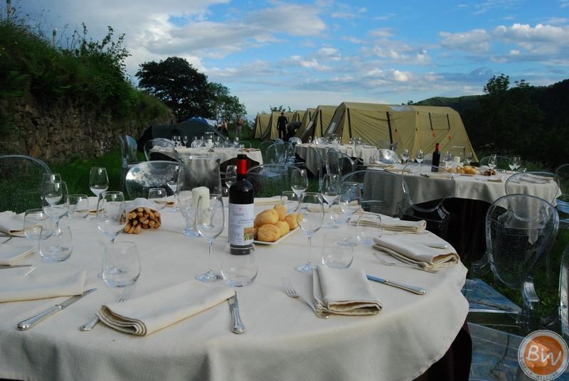 Cena di gala / Gala dinner