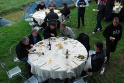 Cena di gala /Gala dinner