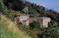 La Trappa / Trappa monastery