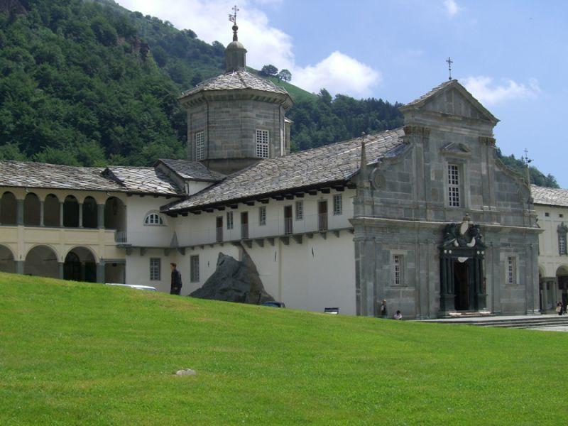 Basilica Antica /The Ancient Church
