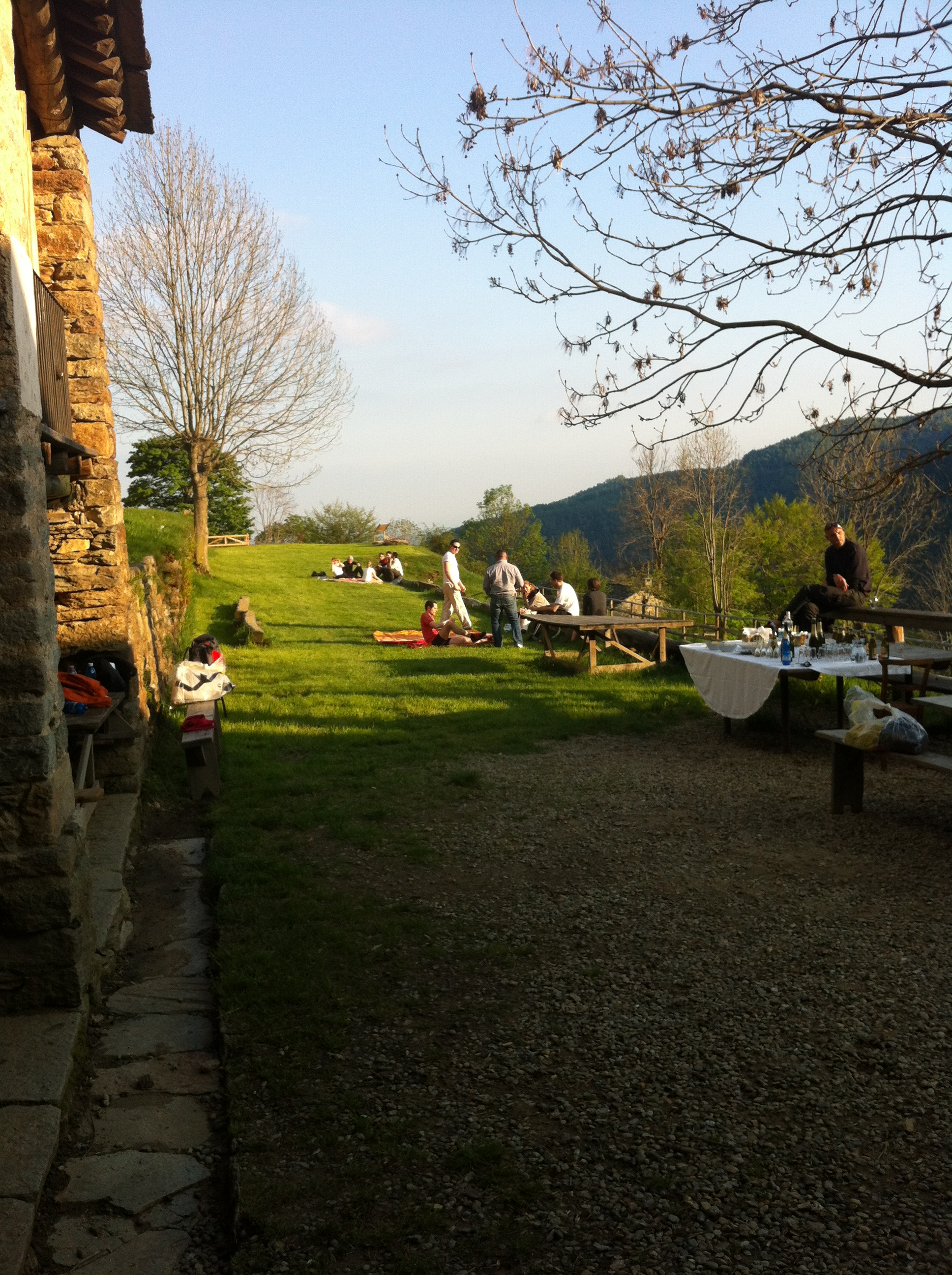Relax alla Trappa/Relax in Trappa