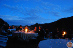 Sotto le stelle/Under the stars