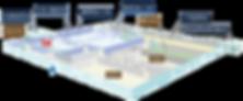 浜の台所CASセンター施設概要