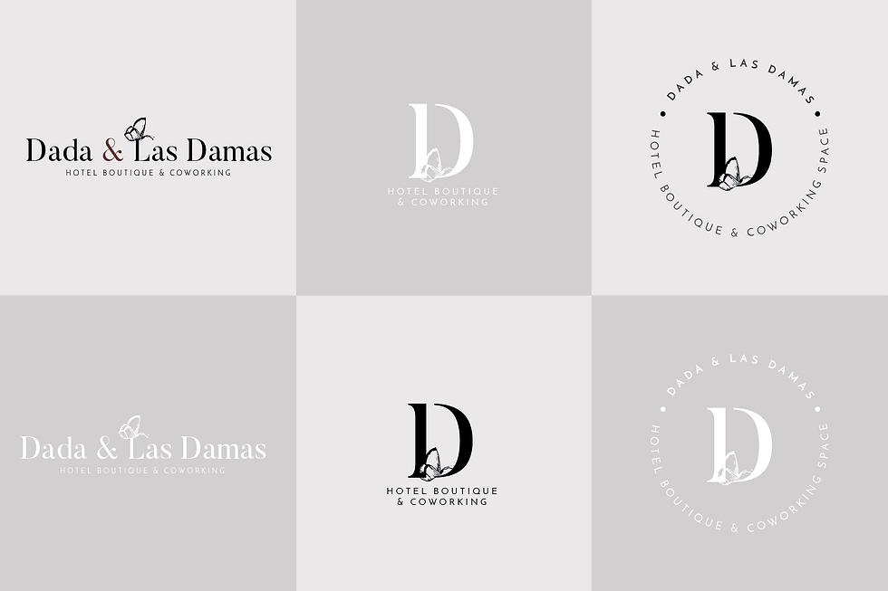 Dada_las_Damas_Main_Alternate_logos.png