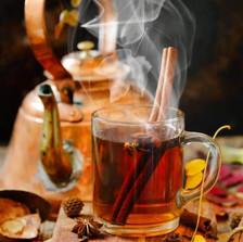 LUXURY TEA BRAND