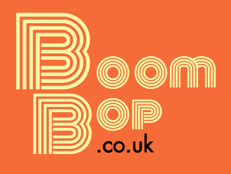 Boom Bop New UK Hip Hop Hub Blog