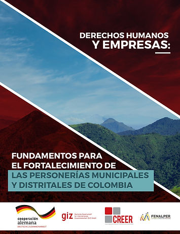 Derechos Humanos y Empresas, Fundamentos