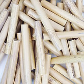 gouged canes for bassoon reeds