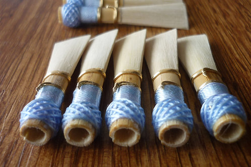 10 high quality bassoon reed blanks from Neuranter cane  /dukov_reeds Nr/