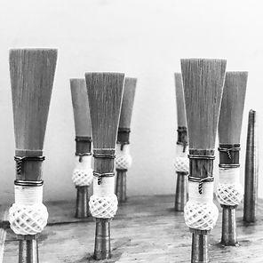bassoon reeds from DUKOVREEDS