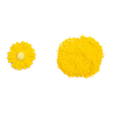 Sunflower Petal Dust