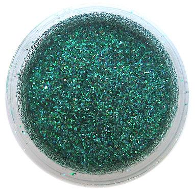 Turquoise Hologram Glitter Dust