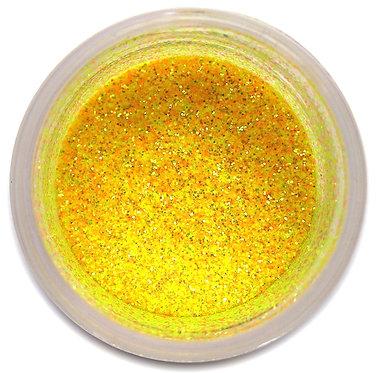 Marigold Glitter Dust