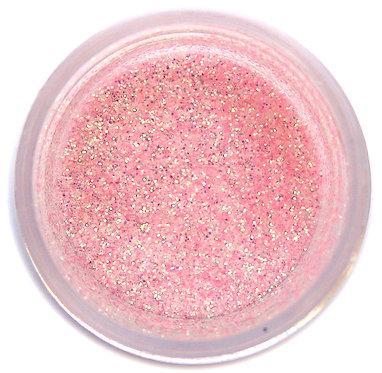 Baby Pink Glitter Dust
