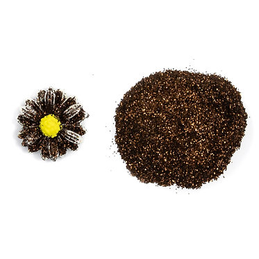 Chocolat Glitter Dust