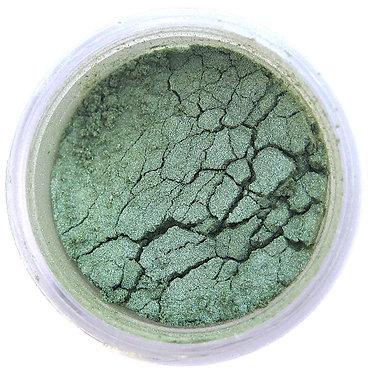 Light Green Luster Dust