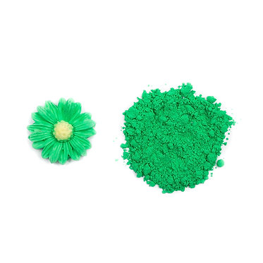 Emerald Petal Dust