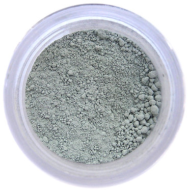 Pale Green Petal Dust