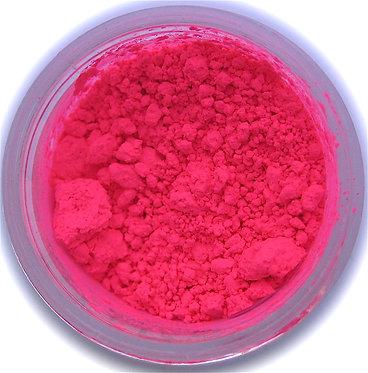 Neon Pink Petal Dust