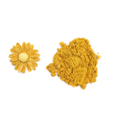 African Gold Luster Dust