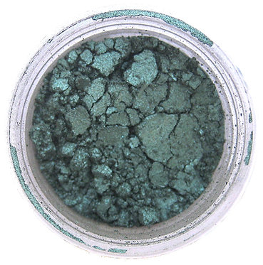 Antique Green Luster Dust