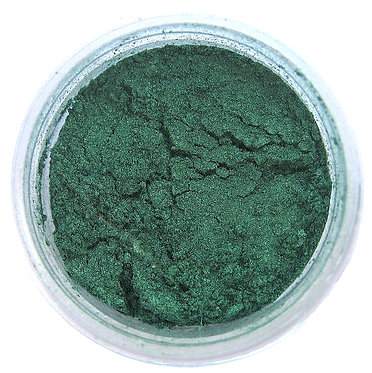 Super Green Luster Dust