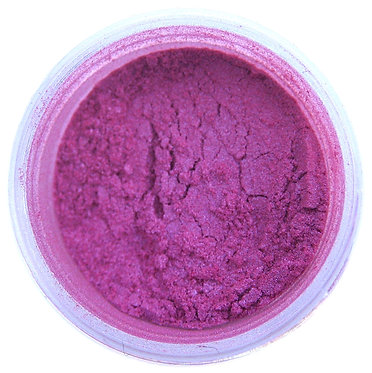 Rose Pink Luster Dust