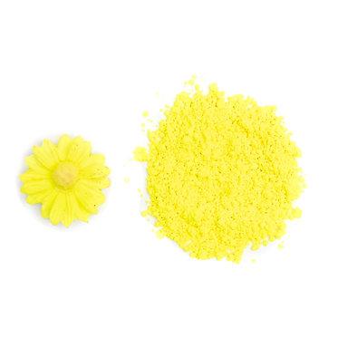 Neon Yellow Petal Dust