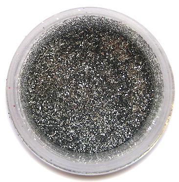 American Silver Glitter Dust