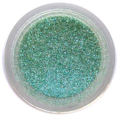 Aquamarine Glitter Dust
