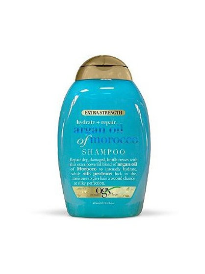 OGX - HYDRATE + REPAIR ARGAN OIL OF MOROCCO SHAMPOO