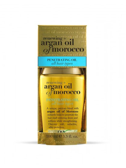 OGX - RENEWING ARGAN OIL OF MOROCCO PENETRATING OIL