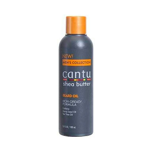 CANTU - Beard Oil