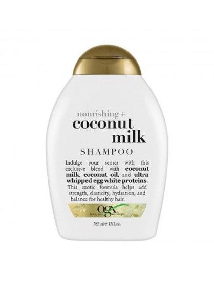 OGX - NOURISHING COCONUT MILK SHAMPOO