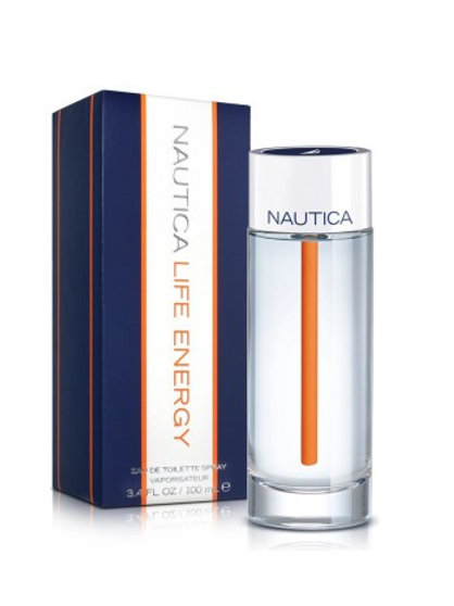 NAUTICA LIFE ENERGY