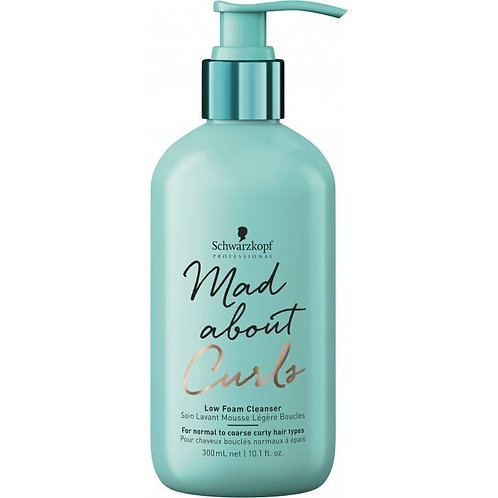MAD ABOUT CURLS LOW FEAM CLEANER