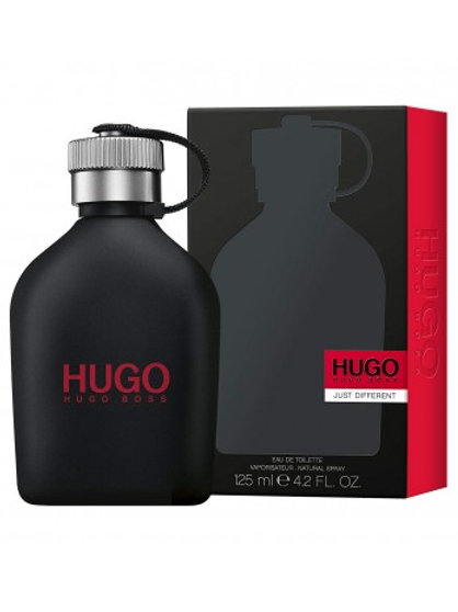 HUGO BOSS JUST DIFERENT