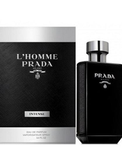 PRADA L'HOMME INTENSE