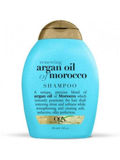 OGX - RENEWING ARGAN OIL OF MOROCCO SHAMPOO